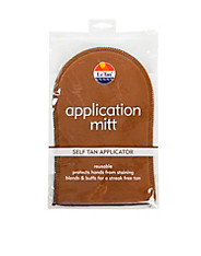 Application Mitt-Self Tan Applicator