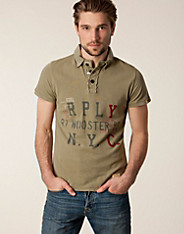 Replay mike t shirt