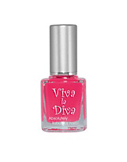 Viva la diva nailpolish frozen rose no 130
