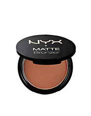 Matte Face & Body Bronzer