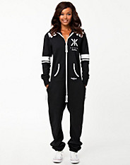 Onepiece - College 48 Jumpsuit