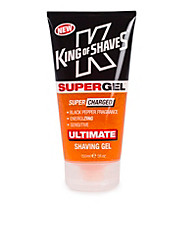 Super Shave Gel Pepper