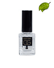 Organic glam top coat