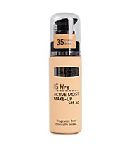 Active Moist Make-Up SPF30