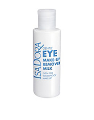 Gentle Eye Make-Up Remover Milk