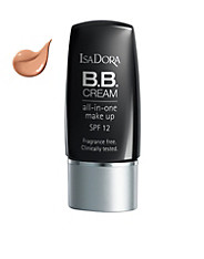 BB Cream All In One SPF12
