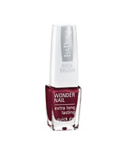 Isadora wonder nail wide brush