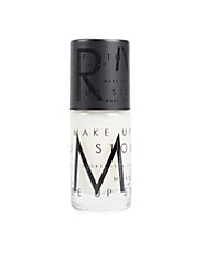 Make up store matte top coat