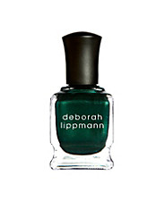 Deborah lippmann laughinto the bank