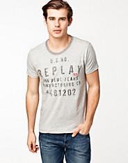 Replay m6320r t shirt