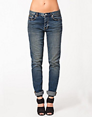 Jeans 11 Snyder Dark Blue