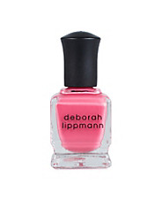 Deborah lippmann break 4 love created with inez lamsweerde