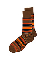 Fashion Multicolor Sock