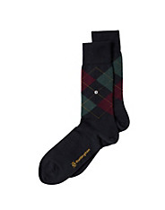 Edinburgh Sock