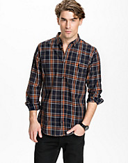 Wictor Check Shirt
