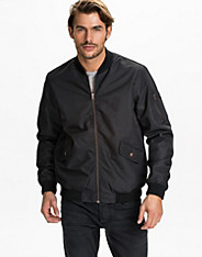 Men's Reversible Shiny Jacket