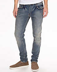 Mike Tapered Jeans