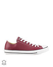 All Star Leather Ox