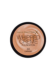 Whipped Cream Foundation