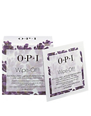 Opi wipe off 10 pack