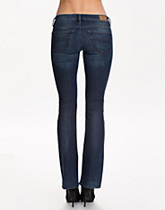 Louvboot 0814W Jeans