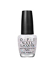 Opi nail laquer snow globetrotter