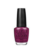 Opi nail laquer just beclaus