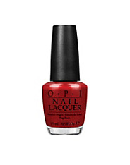 Opi nail laquer what's your point settia