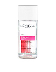 Sublime Soft Micellar Water
