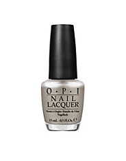 Opi nail laquer my silk tie