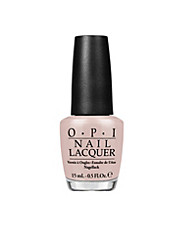 Opi nail laquer do you take lei away
