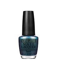 Opi nail laquer this color's making waves