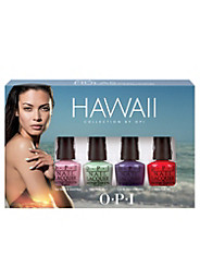 Opi hawaii collection mini pack