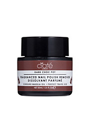 Ciaté choc pot nailpolish remover pot
