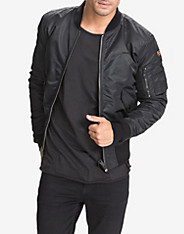 AC Bombers Jacket Men