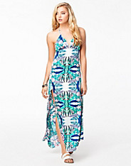 Tropical Trip Maxi Dress