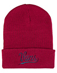 M Third Base Beanie