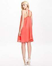 Slip Racer Back Dress