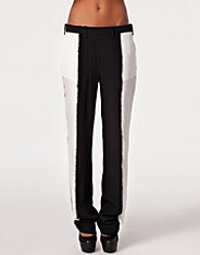 Masculine Straight Pants