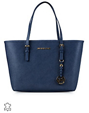 Jet Set Small Tote