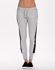 Slim Fit Tuxedo Sweat Pant