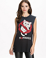 No Pussies Top