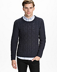 Gamrie Knit
