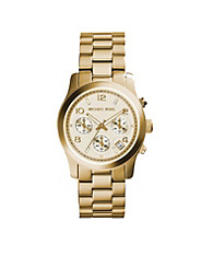 Runway michael kors watches