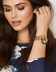 Slim Runway Michael Kors Watches (2151350477)