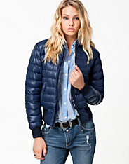 Harriet Light Down Jacket