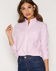 Classic Oxford Stripe Shirt