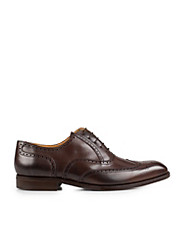 Enmore Brogue Leather Shoe