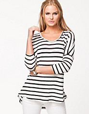 River Island - Stripe Tunic