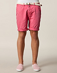 Light Weight Chino Short